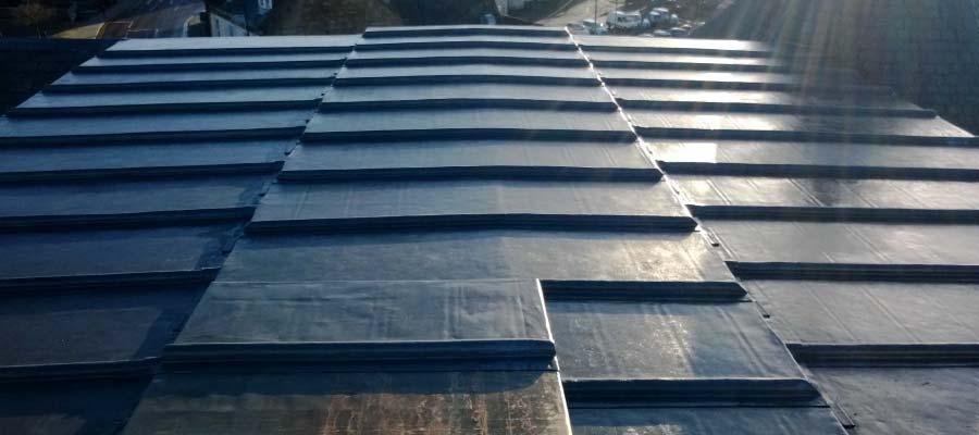 Roofing Kilmarnock Ayrshire
