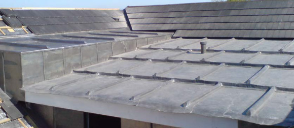 Lead Roofing Glasgow