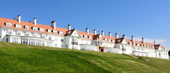 roofer ayrshire turnberry update