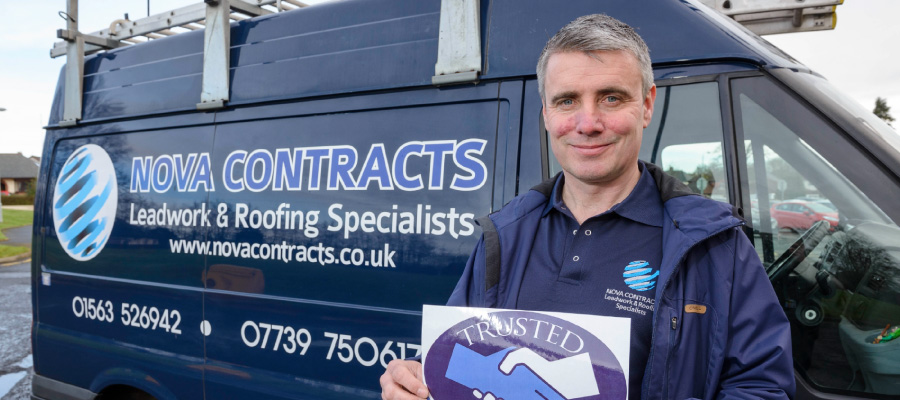 East Ayrshire Trusted Traders Scheme