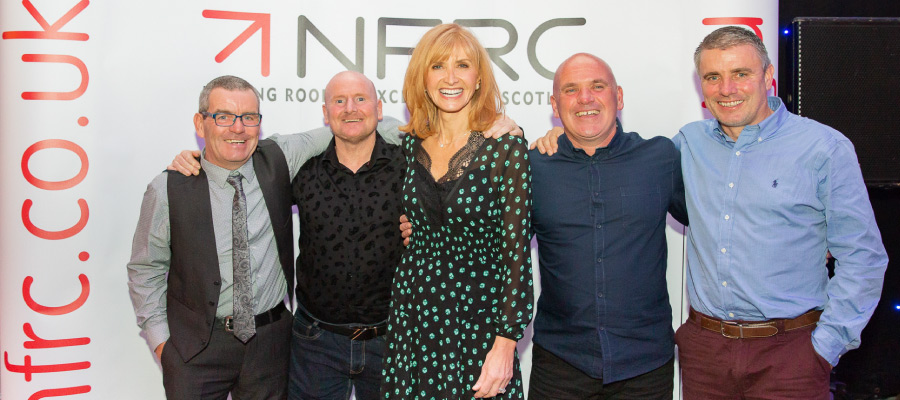 NFRC Scottish Roofing Awards 2018